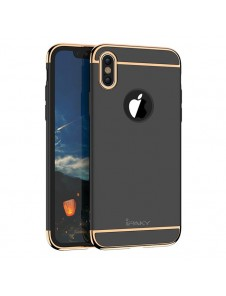 Din iPhone XS / X kommer att skyddas av detta stora omslag.