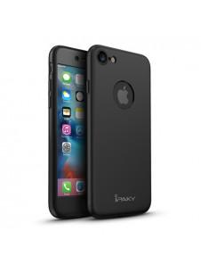 Din iPhone 6S / 6 kommer att skyddas av detta stora omslag.