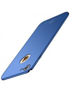 Blå och väldigt snyggt skydd till iPhone 7.