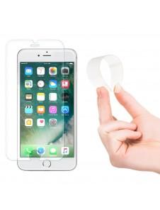 Din iPhone 8 / 7 / 6S / 6 kommer att skyddas av det här stora glaset.