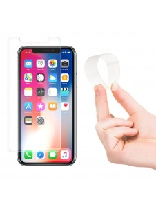 Din iPhone XS / X skyddas av detta stora glas.