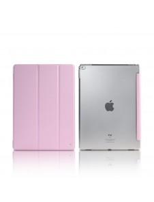 Rosa och väldigt snyggt skydd till iPad Mini 4.