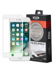 Pålitligt och bekvämt glas för din iPhone 8 / 7.