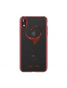 Med detta skydd kommer du att vara lugn för din iPhone XR.