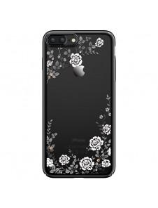 Din iPhone 8 Plus / 7 Plus kommer att skyddas av detta stora skydd.