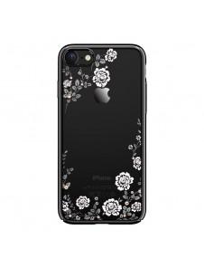 Svartvitt och väldigt snyggt skydd till iPhone 8 / 7.