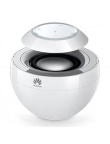 Vacker och pålitlig högtalare från Huawei.