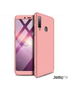 Rosa och väldigt snyggt skydd till Samsung Galaxy A9 2018 A920.