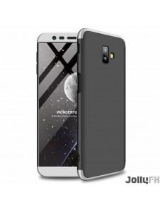 Med detta skydd kommer du att vara lugn för din Samsung Galaxy J6 Plus 2018 J610.