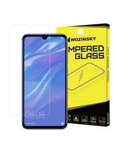 Mycket snyggt glas för Huawei P30 Lite.