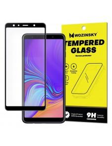 Pålitligt och bekvämt glas för din Samsung Galaxy A7 2018 A750.