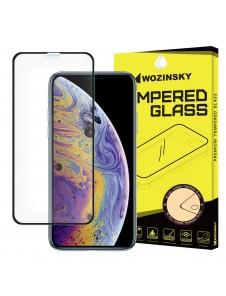 Din telefon skyddas av detta glas från Wozinsky.