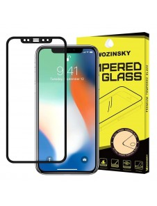 Högkvalitativt glas från Wozinsky.
