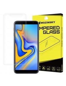 Pålitligt och bekvämt glas för din Samsung Galaxy J6 Plus 2018 J610 / J4 Plus 2018 J415.