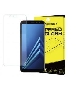 Med detta glas kommer du att vara lugn för din Samsung Galaxy A8 2018 A530