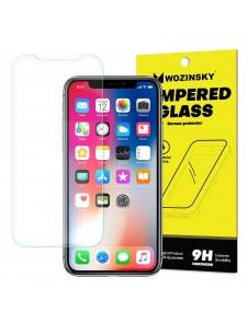 Din iPhone XS / X kommer att skyddas av detta stora glas.
