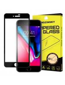 Med detta glas kommer du att vara lugn för din Apple iPhone 8/7.