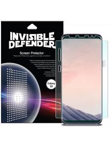 Med denna skärmskydd kommer du att vara lugn för din Samsung Galaxy S8 G950.
