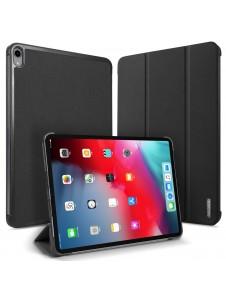 Svart och väldigt snyggt skydd till iPad Pro 11 2018.