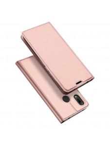 Din telefon skyddas av detta skydd från DUX DUCIS.