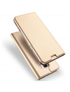 Guld och väldigt snyggt skydd Samsung Galaxy A3 2017 A320.