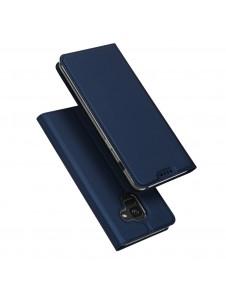 Blå och väldigt snyggt skydd Samsung Galaxy A8 2018 A530.