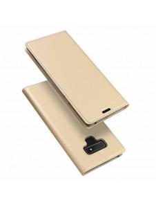Guld och väldigt snyggt skydd Samsung Galaxy Note 9 N960.