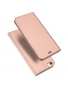Rosa och väldigt snyggt skydd iPhone 6S / 6.