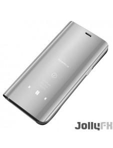 Silver och väldigt snyggt skydd från JollyFX.