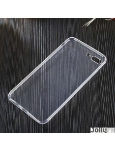 Genomskinligt och väldigt snyggt skydd Samsung Galaxy J6 Plus J610.