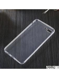 Genomskinligt och väldigt snyggt skydd Samsung Galaxy J3 2017 J330.
