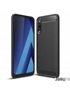 Med detta skydd kommer du att vara lugn för din Samsung Galaxy A50.
