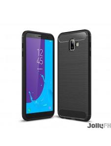 Pålitligt och bekvämt fodral till din Samsung Galaxy J6 Plus 2018 J610.