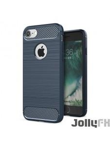 Svart och väldigt snyggt skydd iPhone 6S / 6.
