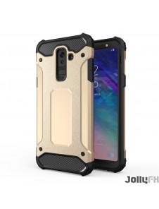 Med detta skydd kommer du att vara lugn för din Samsung Galaxy A6 Plus 2018 A605.
