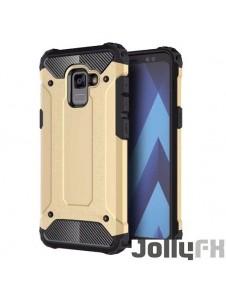 Med detta skydd kommer du att vara lugn för din Samsung Galaxy A8 2018 A530.