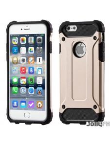 Din iPhone 6S 6 kommer att skyddas av detta stora omslag.