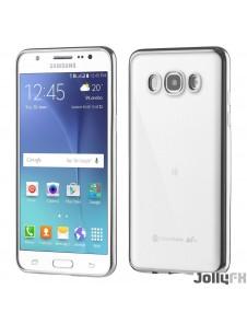 Din Samsung Samsung Galaxy J5 2016 J510 kommer att skyddas av detta stora omslag.