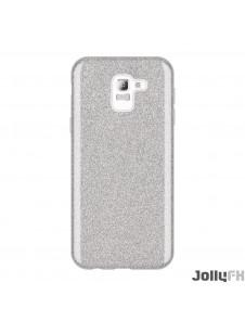 Med detta skydd kommer du att vara lugn för din Samsung Galaxy J6 2018 J600.