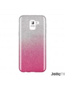Pålitligt och bekvämt fall Samsung Galaxy J6 2018 J600.