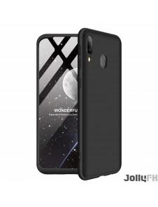 Med detta skydd kommer du att vara lugn för din Samsung Galaxy M20.
