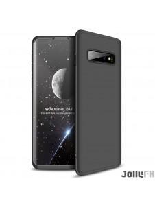 Pålitligt och bekvämt fall Samsung Galaxy S10 Plus.