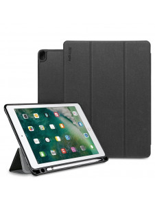 Svart och väldigt snyggt skydd till iPad Pro 9.7.