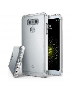 Pålitligt och bekvämt fall LG G6 H870.