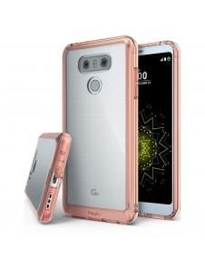 Med detta skydd kommer du att vara lugn för din LG G6 H870.