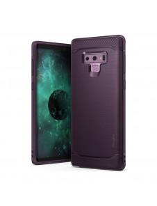 Lila och väldigt snyggt fodral till Samsung Galaxy Note 9 N960.