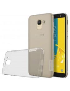 Ett elegant skydd till Samsung Galaxy J6 J600 2018.