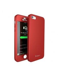 Din telefon och väldigt snyggt skydd från iPaky.