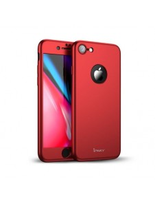 Din telefon skyddas av detta skydd från iPaky.