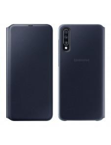 Vackert och pålitligt skyddsfodral från Samsung Galaxy A70.